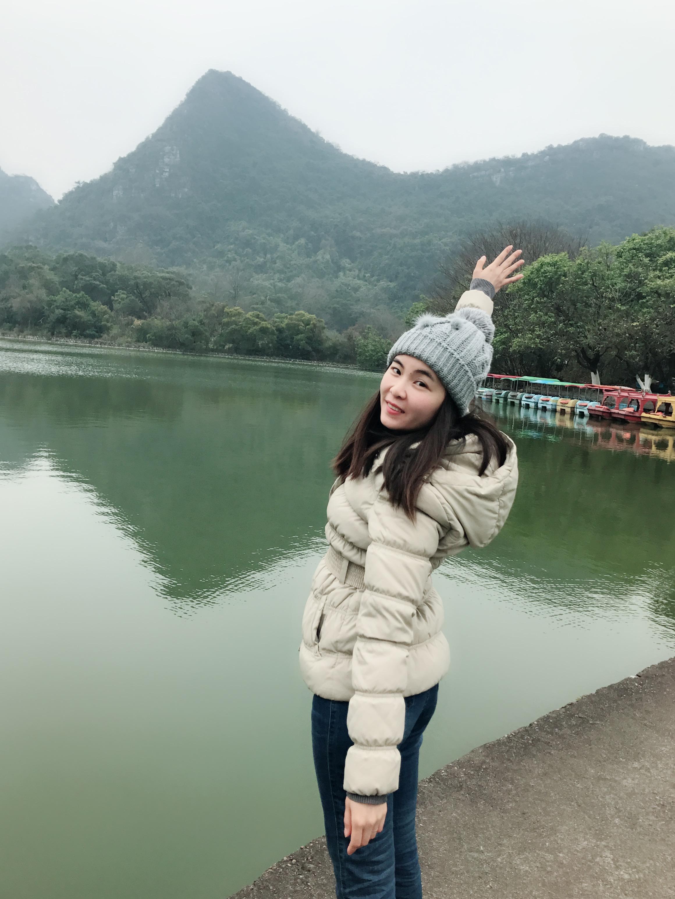 Longtime Lake